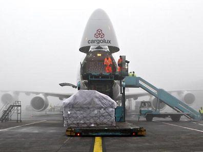 Der Einstieg der Chinesen von HNCA ziehen weitreichende Veränderungen bei der Cargolux nach sich.