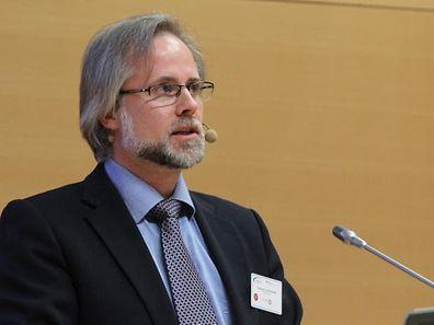 Es ist bereits das dritte Mal, dass Wort-Journalist Christophe Langenbrink nominiert wurde. Diesmal gewann er die Auszeichnung.