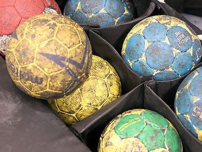 Am 14. Dezember wird Handball in Bascharage groß geschrieben.