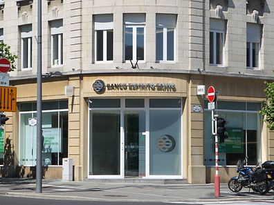 Das Bezirksgericht Luxemburg hat ein Insolvenzverfahren für die Gesellschaft Espirito Santo International s.a. eröffnet.