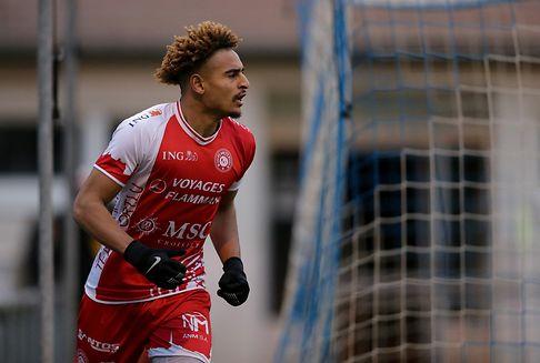 Beim FC Wiltz : Mmaee verlängert Vertrag