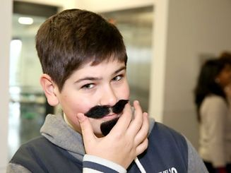 Movember at St George's International School