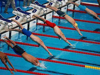Auch für Luxemburg ist heute der Startschuss bei der Schwimm-WM in Kazan gefallen.