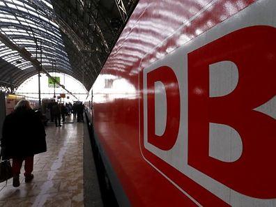 Passagiere müssen sich ab Mittwoch auf Zugausfälle und Verspätungen gefasst machen. Am Dienstag wird ausschließlich der Güterverkehr bestreikt.