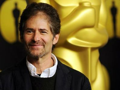 2010 file photo showing James Horner arriving at the 82nd annual Academy Awards Nominee Luncheon at the Beverly Hilton Hotel in Beverly Hills, California.