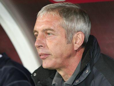 «Avec 18 points, le FC Metz a rempli sa mission», estime Joël Muller.