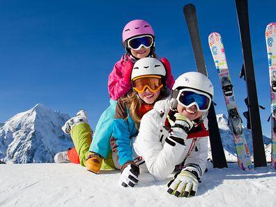 Les stations vosgiennes sont les moins chères de France pour un séjour au ski en famille.