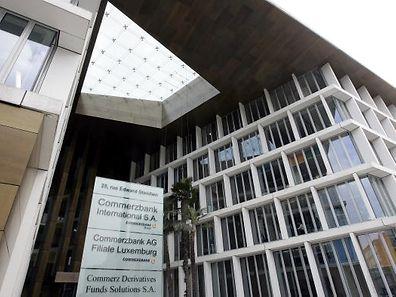 400 Kunden der Commerzbank International S.A. Luxemburg, haben bis zum 30. April Zeit, sich bei der Bank zu melden, bevor ihre Konten geschlossen werden.