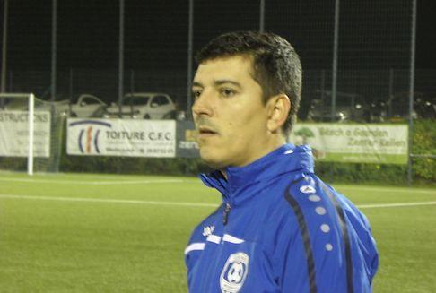 Football: Pedro Teixeira (Medernach): «On voulait cette première place»