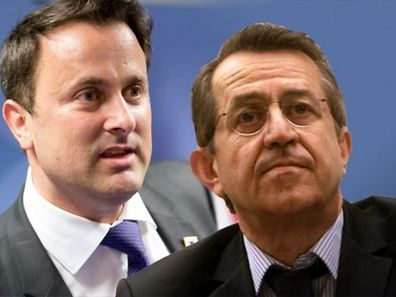 Xavier Bettel respondeu directamente ao deputado grego Nikos Nikolopoulos
