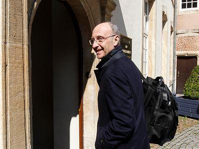 Treffen mit der Regierung: UEL-Präsident Michel Wurth wird am Montag nochmals die Sorgen der Unternehmen darlegen.