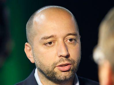 Avec Mangrove Capital, Gérard Lopez avait financé Skype à ses débuts.
