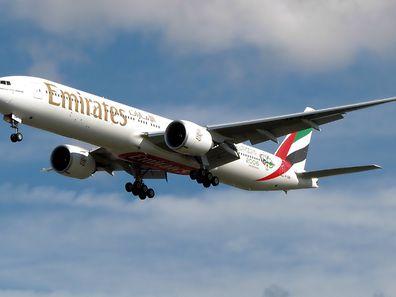 Emirates gilt als eine der besten Airlines der Welt.