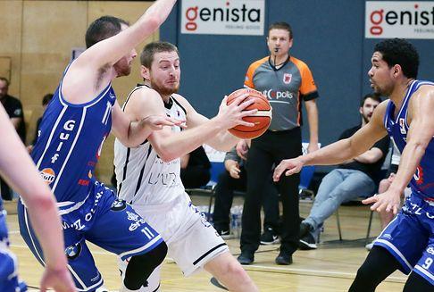 Basketball: Unglaubliches Drama in Düdelingen
