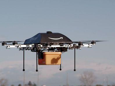 Für Drohnen erteilt die Generaldirektion für Zivilluftfahrt nur einsatzbezogene Genehmigungen.