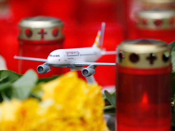 Viele Fragen bleiben offen nach dem Crash der Germanwings-Maschine.
