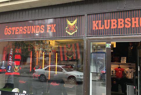 Notizen aus Östersund: Europa-League-Fieber und die Frage nach Gerson