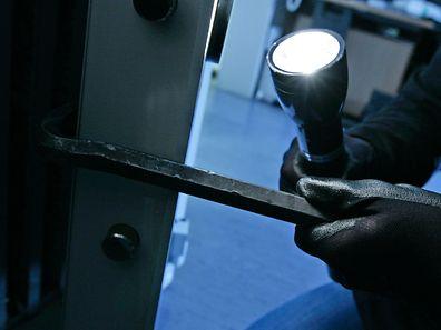 Einer Einbrecherbande konnte das Handwerk gelegt werden.