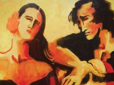 The Flamenco festival celebrates its 10th anniversary on Sunday, May 3