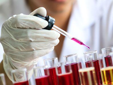 Diagnosespezifische Forschungstätigkeiten – für Betroffene eine wichtige Information.