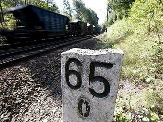 Der geheimnisvolle Zug wird in einem unterirdischen Versteck zwischen Kilometer 60 und 65 auf der Strecke Breslau (Wroclaw) und Walbrzych vermutet.