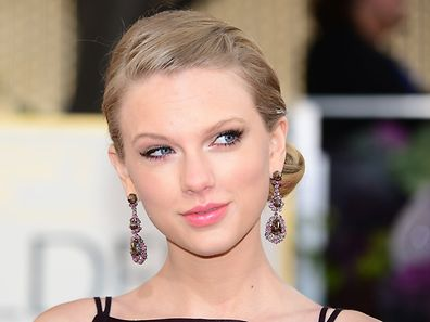Taylor Swift ist seit einiger Zeit Single.