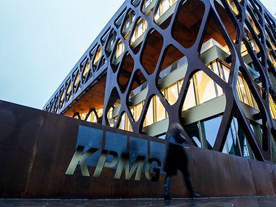 L'activité d'audit est celle qui a le plus progressé chez KPMG avec 16,4% de croissance.