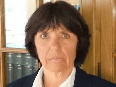 Martine Solovieff
