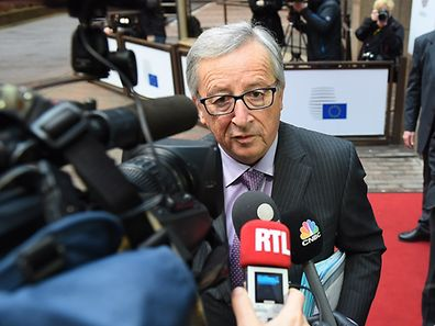 EU-Kommissionspräsident will derzeit nicht über einen Schuldenschnitt diskutieren.