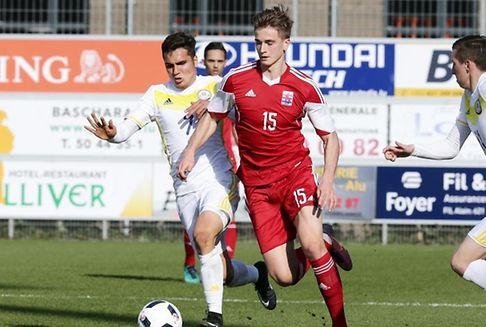 Nationalmannschaft : Holtz gibt Ostrowski eine Chance