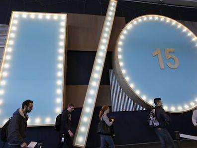 Die Google-Gemeinde erwartet mit Spannung die Entwicklerkonferenz I/O.
