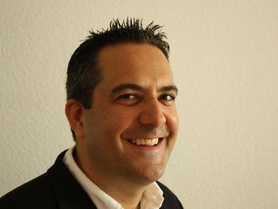 Le CEO européen de Starbucks, Robert Teagle, sera un des invités vedettes de l'ICT Spring