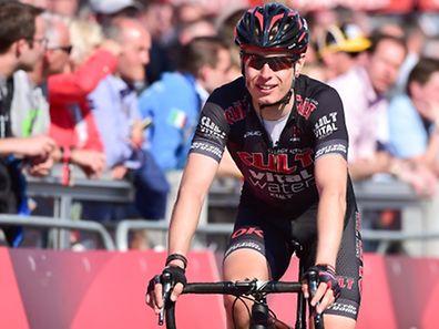 Alex Kirsch (Cult Energy Pro Cycling) - Amstel Gold Race - Foto: Serge Waldbillig