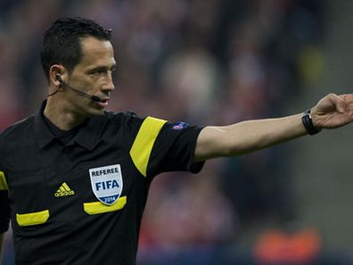 TO GO WITH AFP STORY BY THOMAS CABRAL