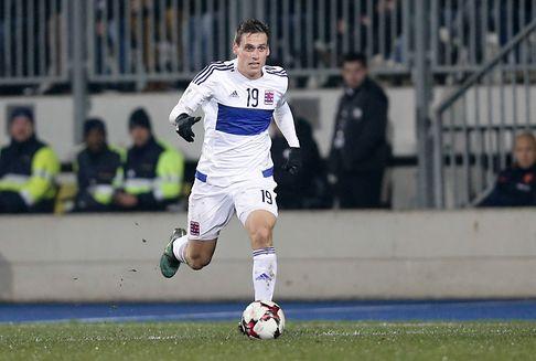Après Luxembourg - Pays-Bas (1-3): Mathias Jänisch: «J\'accepte les choix du coach»