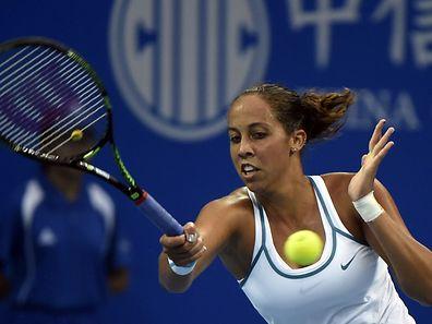 Nach Sabine Lisicki hat jetzt auch die US-Amerikanerin Madison Keys (Foto) ihre Teilnahme am Turnier in Kockelscheuer abgesagt.