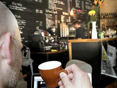 Le café est parmi les plus chers d'Europe au Luxembourg, même si la Suisse détient le record. (Photo : Marc Wilwert)