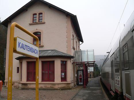 Der brutale Übergriff erfolgte am 15. Februar kurz vor 20 Uhr auf der Zugstrecke von Ettelbrück nach Kautenbach.