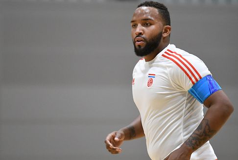 Futsal: Chris da Graça (Fola): «Nous le prenons comme un défi à réussir»