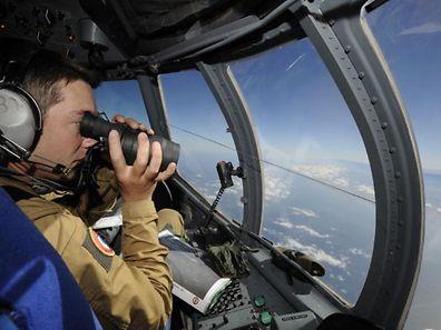 Laut Nato waren die Flugbewegungen der russischen Luftwaffe eine Bedrohung für zivile Flugzeuge.