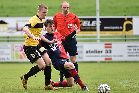 Football - Luxembourg BGL League: Kaerjeng avoid relegation & beat Niederkorn