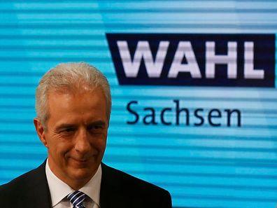 Stanislaw Tillich (CDU) kann Ministerpräsident von Sachsen bleiben.