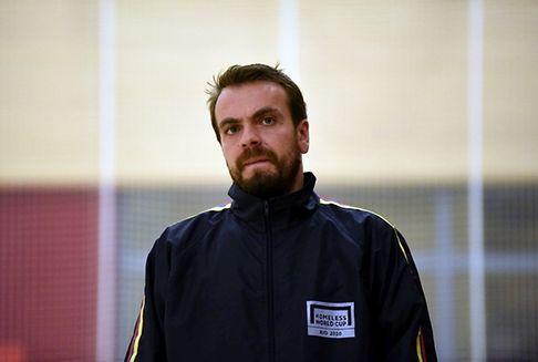 Futsal / Avant ALSS Münsbach - FC Differdange 03: Domenico Laporta: «Certainement pas un choc de titans»