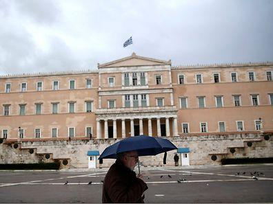 Die neue Regierung hat den Griechen einen Kurswechsel versprochen.