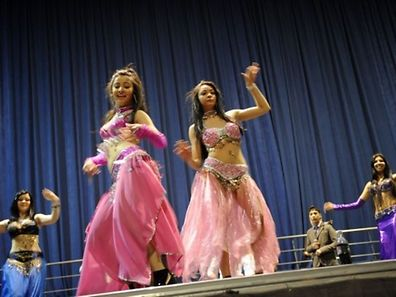 Belly-dancing could lead to better body image for women, according to recent research.