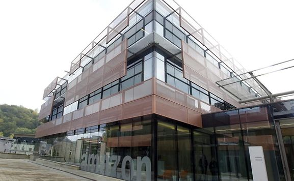 Neuzuwachs für Amazon in Luxemburg: Die Publishing-Tochtergesellschaft kommt ins Großherzogtum.