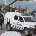 As autoridades cabo-verdianas vão poder combater melhor o narcotráfico