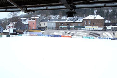 Football : Vers une trêve hivernale avancée