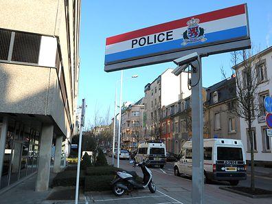 Der Audit zur Reorganisation der Polizei dauert voraussichtlich bis Mai kommenden Jahres.