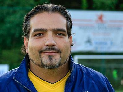 Trainer US BC 01 Rodrigues Freitas Alberto GeorgesFoto: Serge Daleiden